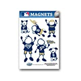 MLB San Diego Padres Family Magnet Set