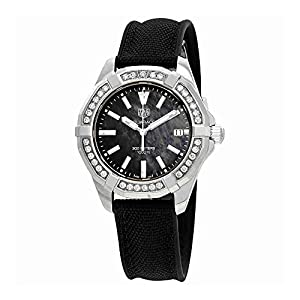 TAG Heuer WAY131P.FT6092 - Reloj de Cuarzo para Acuarela 1