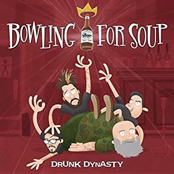 Bowling for Soup - Drunk Dynasty - Amazon.com Music