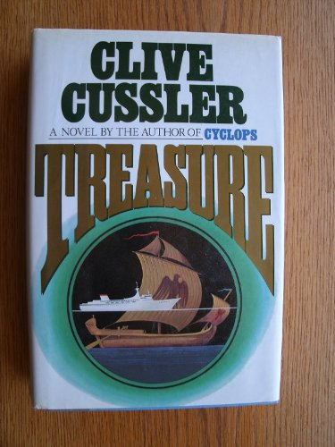 Treasure (Dirk Pitt Adventure)