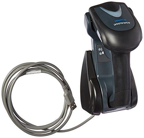 Datalogic Scanning Gm4130 Bk 910k1 Gryphon Gm4130 910 Mhz