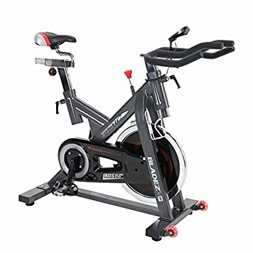 Bladez by BH 600IC Indoor Cycle Stationary Exercise Bike