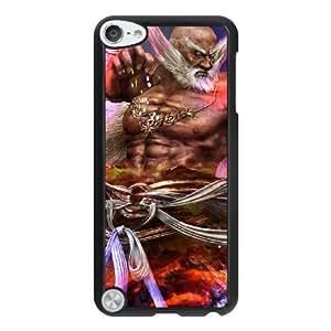 The best gift for Halloween and Christmas iPod 5 Case Black Tekken 5 Jinpachi Mishima RPR1729596