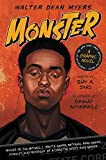 img - for Monster: A Graphic Novel book / textbook / text book