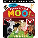 Cock-A-Doodle-Moo! (My First)