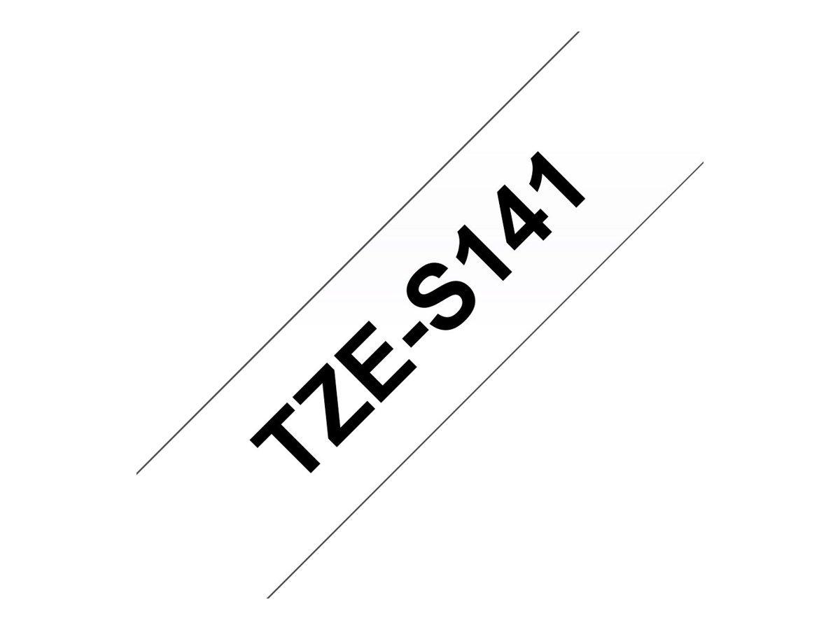 Brother TZES141 Nastro Scritturale