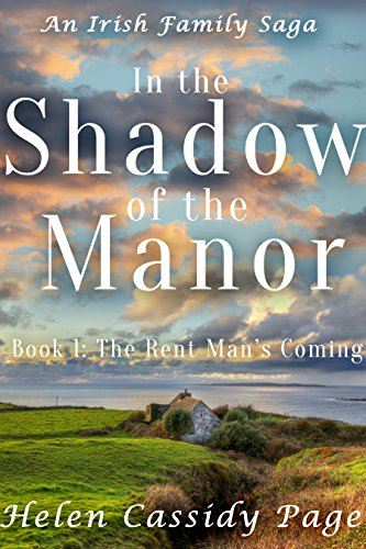 In the shadow of the manor historical fiction an irish family saga in the shadow of the manor historical fiction an irish family saga book fandeluxe Image collections