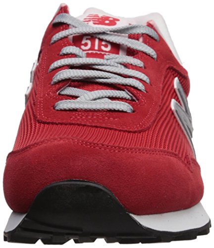 Modern Red Team Ml515v1 Classics Schoenen Balance New Mens Mink silver gw06anBEx
