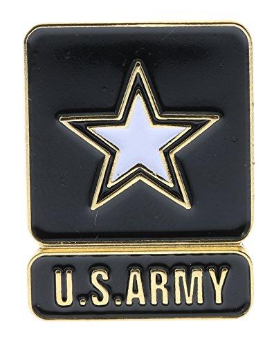 US Army Star Hat or Lapel Pin Hon4242 - Us Army Veteran Hat Pin
