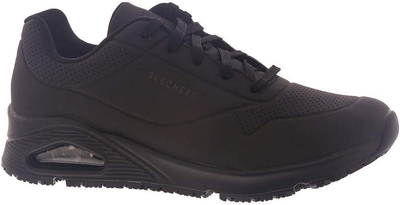 Skechers - Womens Uno Sr Shoe