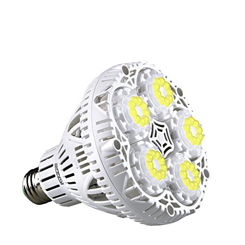 White Light Led Grow Lights