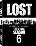 Perdidos (6ª Temporada Final) (Import Movie) (European Format - Zone 2) (2010) Raquel Sánchez-Silva; Naveen