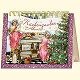 Küchenzauber im Advent: Tisch-Adventskalender