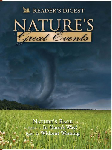 Extreme Videos Weather - Nature's Rage: In Harm's Way/Without Warning