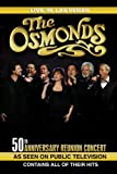 The Osmonds - Live in Las Vegas 50th Anniversary Reunion Concert