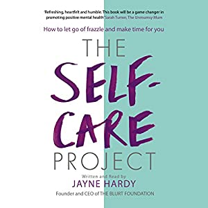The Self-Care Project Audiobook