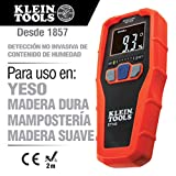 Klein Tools ET140 Pinless Moisture Meter for