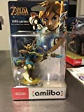 link amiibo figure - The Legend of Zelda: Breath of the Wild Series - LINK (ARCHER) amiibo Figure