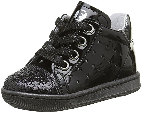 Bébé Noir Naturino Marche Mixte Starlett Chaussures Falcotto ZqwFXTR