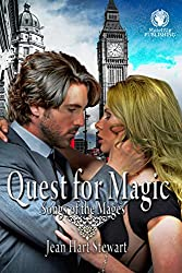 Quest for Magic (Songs of the Mages Book 1)