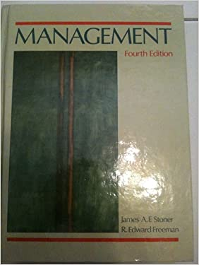 Management james af stoner r edward freeman 9780135484210 management james af stoner r edward freeman 9780135484210 amazon books fandeluxe Images