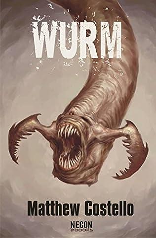 book cover of Wurm