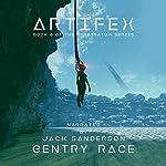ARTIFEX: Cyberratum Series | Gentry Race