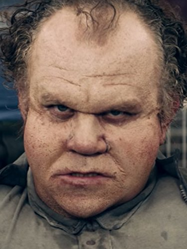HAM - directed by Eric Wareheim, ft. John C. Reilly