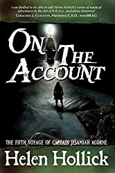 On the Account (The Sea Witch Voyages Book 5)