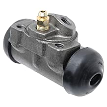 ACDelco 18E1342 Professional Durastop Rear Drum Brake Wheel Cylinder Assembly