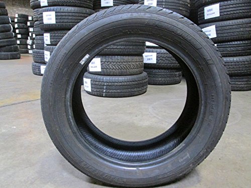 Dunlop Signature Ii All Season Radial Tire 225 50r17 Sl 94v