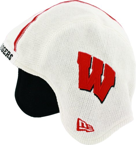 (New Era NCAA Wisconsin Badgers Pigskin)