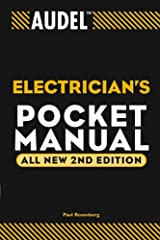Audel Electrician's Pocket Manual (Audel Technical Trades Series Book 2) Kindle Edition