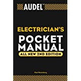 Audel Electrician's Pocket Manual (Audel Technical Trades Series)