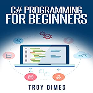 C# Programming for Beginners Audiobook