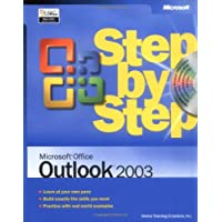 Microsoft® Office Outlook® 2003 Step by Step (Step by Step (Microsoft))