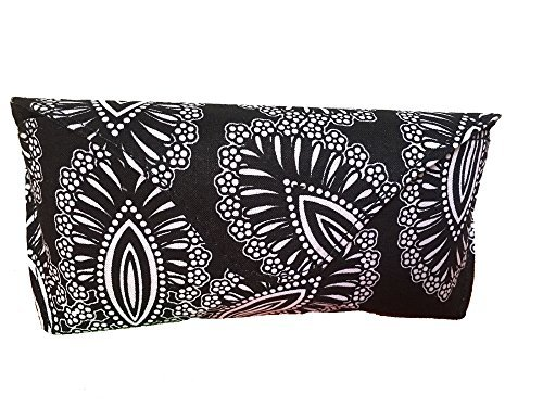 Vera Bradley Hard Eyeglass Case (VERA BRADLEY Blanco Bouquet Hard Eyeglass Case)