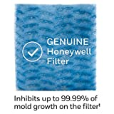 Honeywell Replacement Wicking Filter T, 3