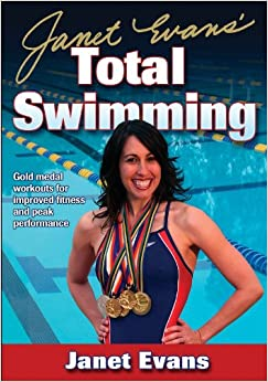 Book Janet Evans' Total Swimming