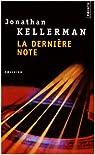 La dernière note par Kellerman