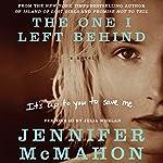The One I Left Behind | Jennifer McMahon