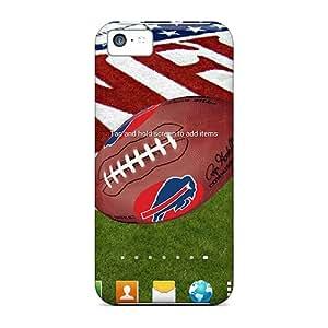 For Iphone 5c Fashion Design Buffalo Bills Case-rOP10935LzVa