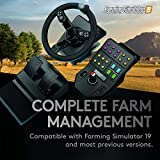 Logitech G Farm Simulator Heavy Equipment Bundle