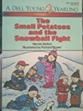 The Small Potatoes and the Snowball Fight, Harriet Ziefert, 0440481155