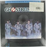 Ghostbusters Letterbox Criterion Collection Laserdisc
