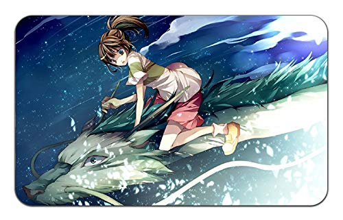 Spirited Away Anime Mousepad Playmat (24'' x 14'' inches) [MP] Spirited Away-8 by WallScrollPosters