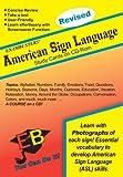 American Sign Language, Ace Academics Inc, 1576331504