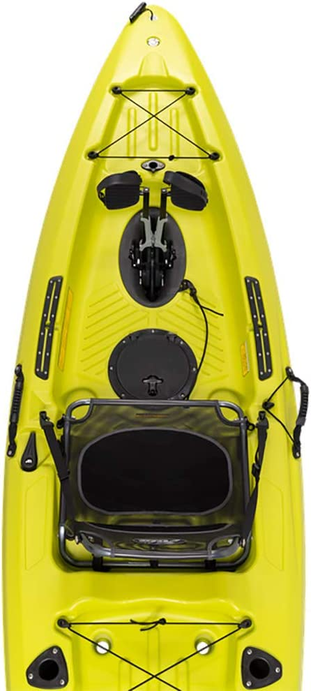 Amazon.com: Hobie 2019 Mirage Passport 10.5 - Kayak de pesca ...