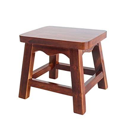 Phenomenal Amazon Com Dwy Ottomans Storage Ottomans Solid Wood Short Links Chair Design For Home Short Linksinfo