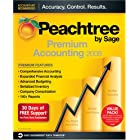 Peachtree Premium Accounting 2008 Multi-User Value Pack
